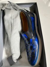 AMAZING! JIMMY CHOO SNIKERS SIZE 10 Uk