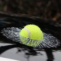 Tennis Hits Auto Aufkleber Lustige Karosserie Fenster Selbstklebendes Aufkleber