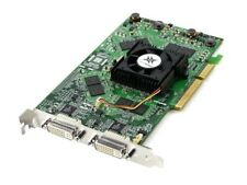 Matrox PH-A8X128 Parhelia 128Mb DDR AGP Workstation Video Graphic Card *New*