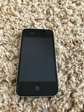 Apple iPhone 4s Black A1837