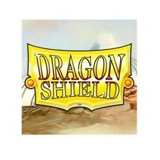 Dragon Shield Classic & Matte 100 Standard Card Sleeves Many Colors Free Ship