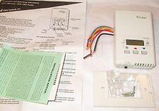 Accustat  Fan Coil Thermostat 120V DFC120U4090F