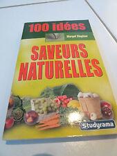 Saveurs Naturelles de Margot Stephan