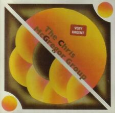 "The Chris McGregor Group: ""very urgent"" (CD)"