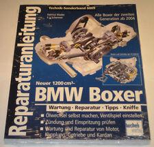Reparaturanleitung BMW R 1200 GS R RT S ST + HP2, Baujahre ab 2004