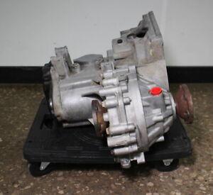 02A AGC 16v 5 Speed Manual Transmission 90-91 VW Passat B3 16 Valve -