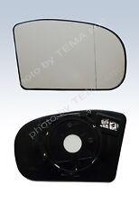 Specchio retrovisore MERCEDES Classe E W210 S 210 99>02 destro asferico TERMICO