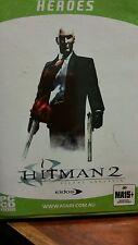 Hitman 2 PC GAME - FAST POST
