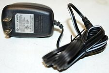 AC Adapter 9V DC, 200mA, Barrel End, Model#KA12D090020023U-indoor use only