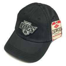 American Needle NHL LA KINGS New Timer Slouch Baseball Cap Vintage Snapback Cap