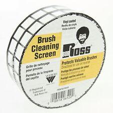 Bob Ross Pittura Artisti Spazzola di pulizia dello schermo