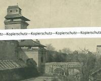 Nördlingen : Reimlingertor - um 1920         W 20-23