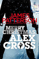 **NEW PB** Merry Christmas, Alex Cross:  by James Patterson (Paperback, 2013)