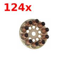 1240 x Spit 031230 Kartuschen Cal 6,3/16 blau stark P230 P230L P250 124 x 10