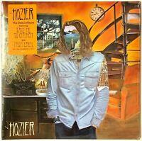 Hozier [Self-Titled] Take Me To Church LP Vinyl Record Album + CD [Sealed] Debut