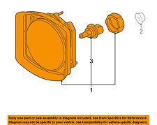 Hummer GM OEM 03-09 H2-Headlight Head Light Headlamp 15269178