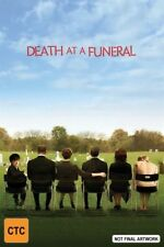 Death At A Funeral (Blu-ray, 2018)