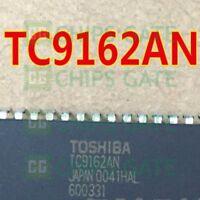 TOSHIBA TC9214P   HIGHVOLTAGE ANALOG SWITCH
