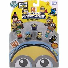 NEW Takara Tomy Minees Minion Collectable DX Set series1 figure toy from Japan