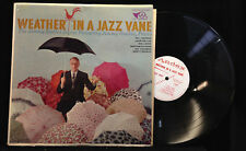 Jimmy Rowles Septet-Weather In A Jazz Vane-Andex 3007-MONO WLP PROMO