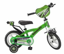 Kawasaki 12 Zoll Kinderfahrräder günstig kaufen | eBay