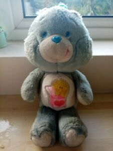 Care Bears Surprise Bear Original 80's