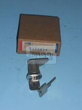 Serratura con chiave originale Jeep CJ 5 / 7 / 8 8122874 Sivar J8122874
