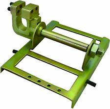 Lumber Cutting Guide Saw Steel Timber Chainsaw Attachment Cut Guided Wood Mill
