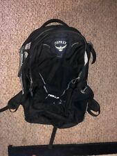 Osprey Nebula 34L Backpack - Black