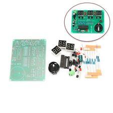 Bausatz: Digitale Uhr mit at89c2051 Chip (neue Version) DIY Kit zum Löten