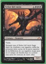 SEÑOR DEL VACIO Gatecrash Magic Lord of The Void MTG Intrusion Español