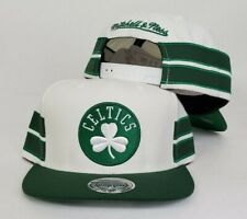 Mitchell & Ness NBA Boston Celtics snapback Hat Cap