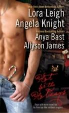 Hot for the Holidays by Lora Leigh, Anya Bast, Angela Knight and Allyson...