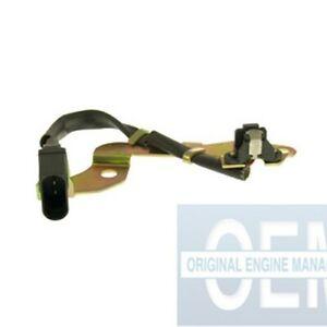 Cam Position Sensor   Forecast Products   96154