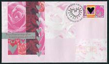 HEARTS & ROSES 1996 - FDC (JP)