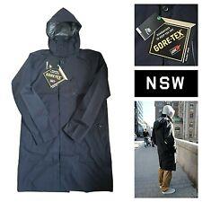 2010 NIKE NSW HAYWARD TRENCH COAT GORE-TEX JACKET DESTROYER M-65 OG RARE MEN'S S