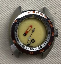 Vintage Doxa 200 Sub Nymph Wristwatch