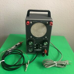 Heathkit Signal Tracer Model IT12