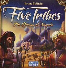 Five Tribes Board Game - Days Of Wonder