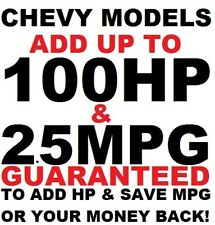 CHEVY Best OBD2 Tuner Performance Chip 1996-2017 SAVE GAS/FUEL Plug N Play