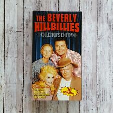 The Beverly Hillbillies VHS Video Tape Collectors Edition 2004 10 Episodes