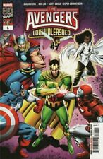 Avengers Loki Unleashed #1 2019 MARVEL Choice of Zircher or Lim Variant Cover NM