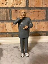 Dr. Evil Austin Powers Figure Collectible 1999 McFarlane S04
