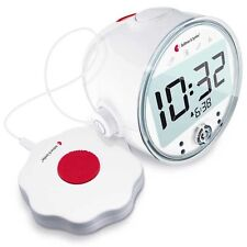 Alarm Clock Visit Vibrating Alarm Clock from Bellman & Symfon