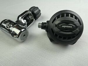 Apeks XTX20 1st and 2nd stage Regulator (Yoke) for Scuba Diving
