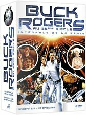 BUCK ROGERS : COFFRET INTEGRALE SAISONS 1 & 2
