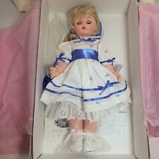 "19"" Madame Alexander Doll Good Morning Kelly 29930 - Alexander Doll Company NIB"