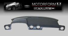 Mercedes W123 Armaturenbrett Abdeckung Cover 230E 280E dashboard cover schwarz