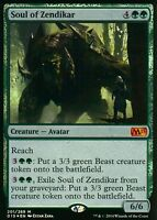 Soul of Zendikar FOIL | NM | Planeswalkers Promos | Magic MTG