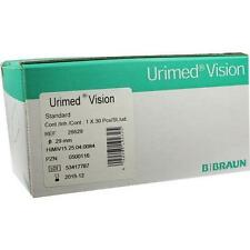 URIMED Vision Standard Kondom 29 mm 30 St